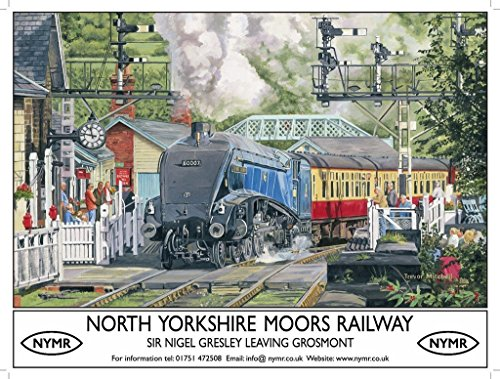 Cruce Yorkshire