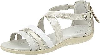 Geox Sand.Vega, Women's Fashion Sandals