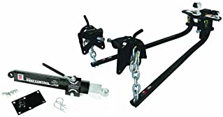 Husky 34715 Right Handed Adjustable Sway Control Kit