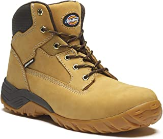 Dickies FD9207 Graton Safety Boot UK 5.5