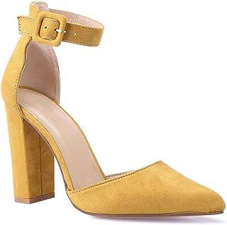 grandes variétés réel classé inégale en performance Amazon.fr : La Modeuse - Escarpins / Chaussures femme ...