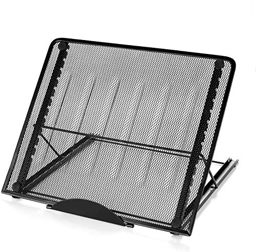 134x116inch Large Version Stand Ventilated Adjustable Light Box Laptop Pad Stand Multifunction Skidding Prevented Tracing Holder for Ipad A3 A4 LED Tracing Light Pad Tablet Diamond Painting tracer
