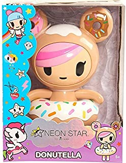 NEW! Neon Star by Tokidoki - DONUTELLA by Tokidoki