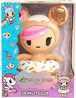 NEW! Neon Star by Tokidoki - DONUTELLA by Tokidoki
