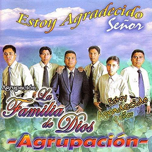 Agrupacion La Familia De Dios
