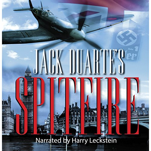 Spitfire cover art