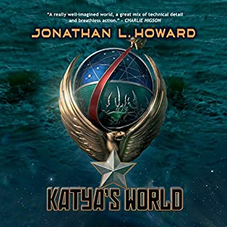 Katya's World cover art