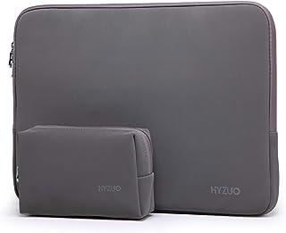 HYZUO 13-13.5インチラップトップスリーブケース MacBook Air/MacBook Pro Retina / 13.5インチSurface Laptop 3 2 / Surface Book 3 2 / Dell Inspiro...