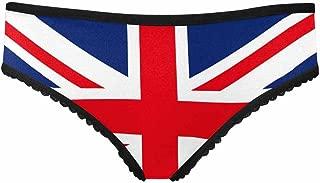 INTERESTPRINT Women's Brief Panty(XS-XXL)