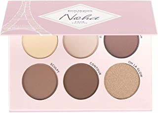 Bourjois Noha Face Palette - 6 Shades