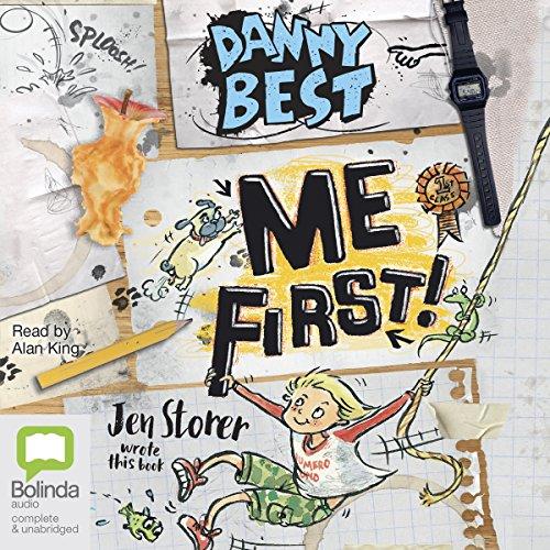 Me First! Titelbild