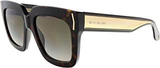 Sunglasses Givenchy 7015/S 0VRC Havana Brown / HA brown gradient lens