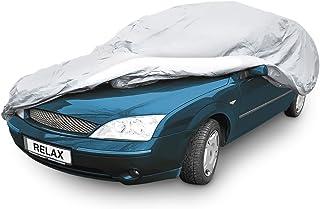 talla XXL Filmer 38110 Garage color azul Funda para coche