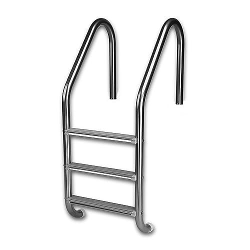 Pool Ladders for Inground Pools: Amazon.com