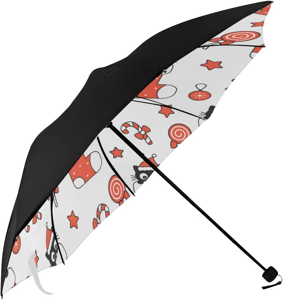Reversible Umbrella Compact Piggy Pig Sock A surprise price is Financial sales sale realized Printi Underside Gift