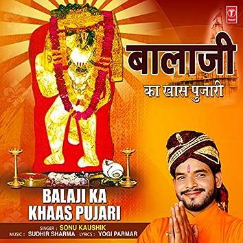 Balaji Ka Khaas Pujari
