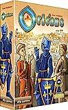 DLP Juegos CK009 - Orléans, Juego de Estrategia