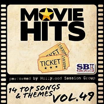 Movie Hits, Vol. 49