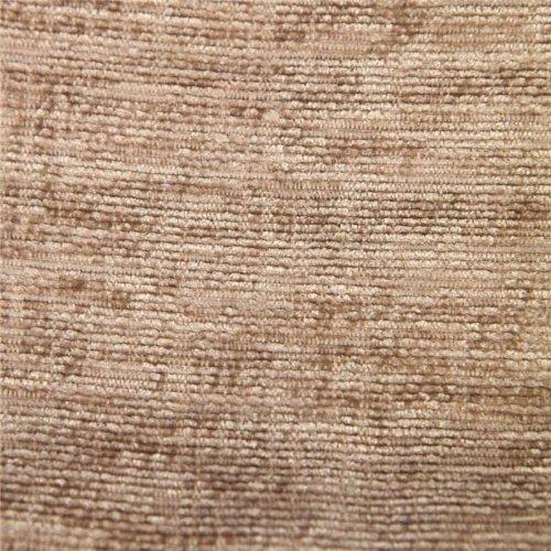 I want in tessuto morbido a tinta unita, design di lusso massiccio pesante, con imbottitura cuscino in ciniglia velluto tessuto ignifugo luccicante, divani materiale venduto al metro Mink