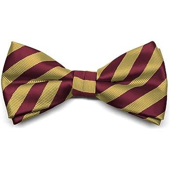 TieMart Soccer Bow Tie
