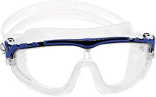 Cressi Unisex Skylight Swim Goggles Premium simglasögon 100 % UV-skydd, högkvalitativa material