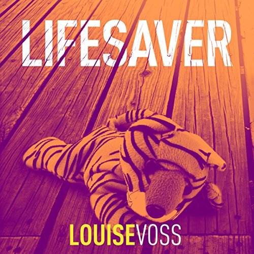 Lifesaver audiobook cover art