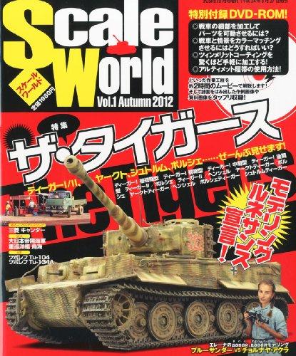 Scale World Vol.1 (スケールワールド)