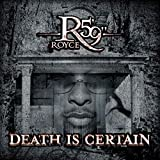 Death Is Certain (2lp Red Vinyl) [VINYL]