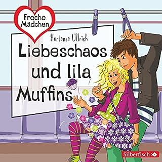 Liebeschaos und lila Muffins     Freche Mädchen              Autor:                                                                                                                                 Hortense Ullrich                               Sprecher:                                                                                                                                 Merete Brettschneider                      Spieldauer: 2 Std. und 32 Min.     32 Bewertungen     Gesamt 4,5