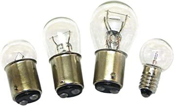 Invincible Marine Boat and Car Replacement Light Bulb Assortment
