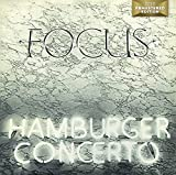 Best Hamburgers - Hamburger Concerto Review