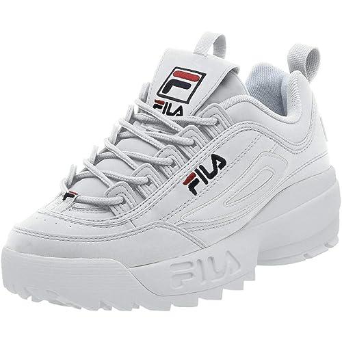 Fila Sneakers: