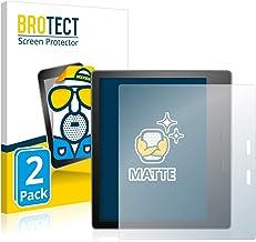 BROTECT 2X Entspiegelungs-Schutzfolie kompatibel mit Amazon Kindle Oasis 2019 (10...