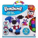 Bunchems - 6026103 - Loisirs Créatifs - Mega Pack - Modèle Aléatoire