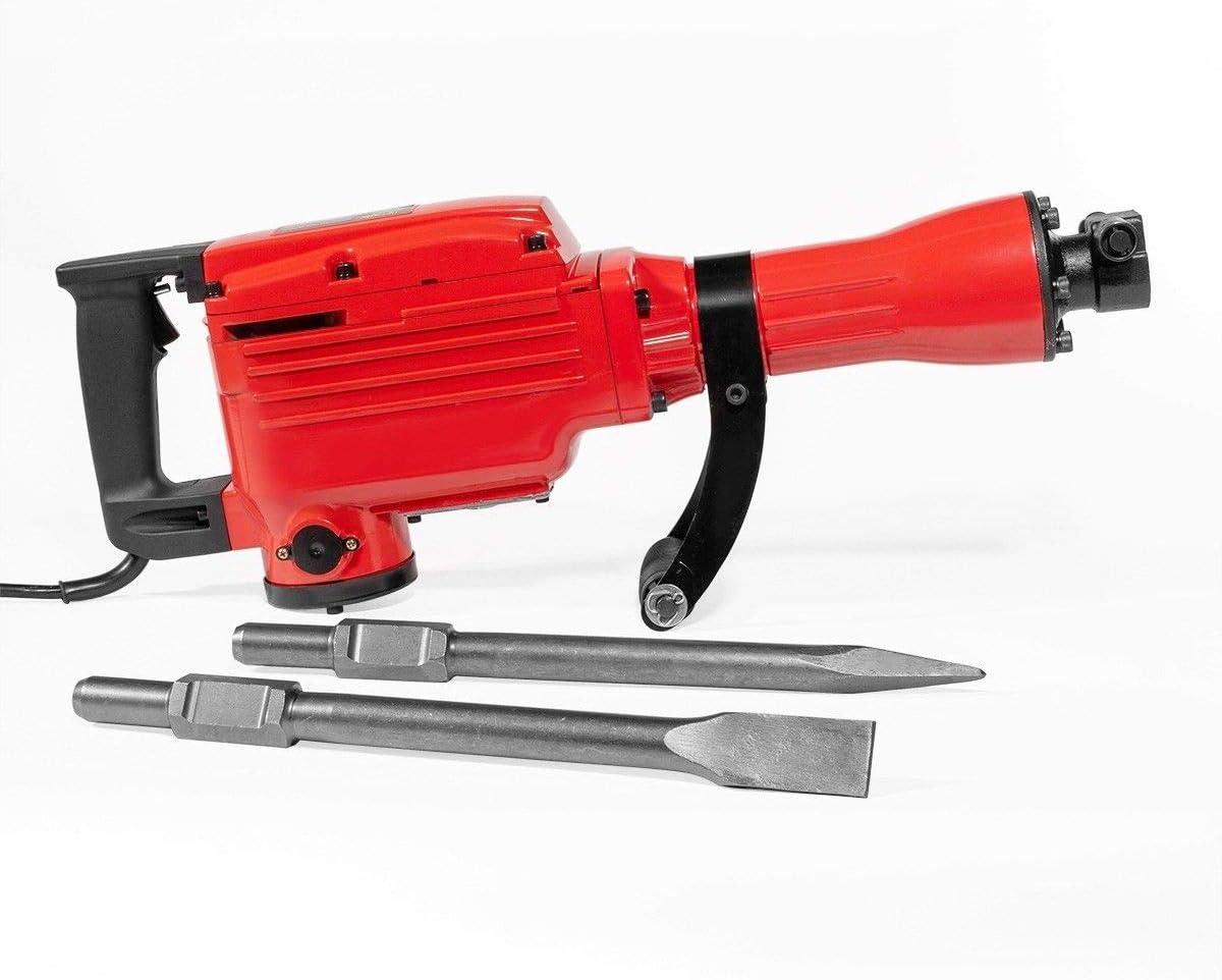 Wholesale 9TRADING Electric Demolition Jack Breaker Concrete Hammer Bargain Punch