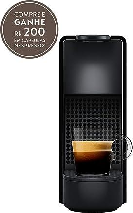 Nespresso Essenza Mini, Máquina de Café, 220V, Preto