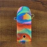 ModShield for Vaporesso Renova Zero Silicone Case ByJojo Protective Cover Shield Wrap Sleeve Skin (Tie Dye)