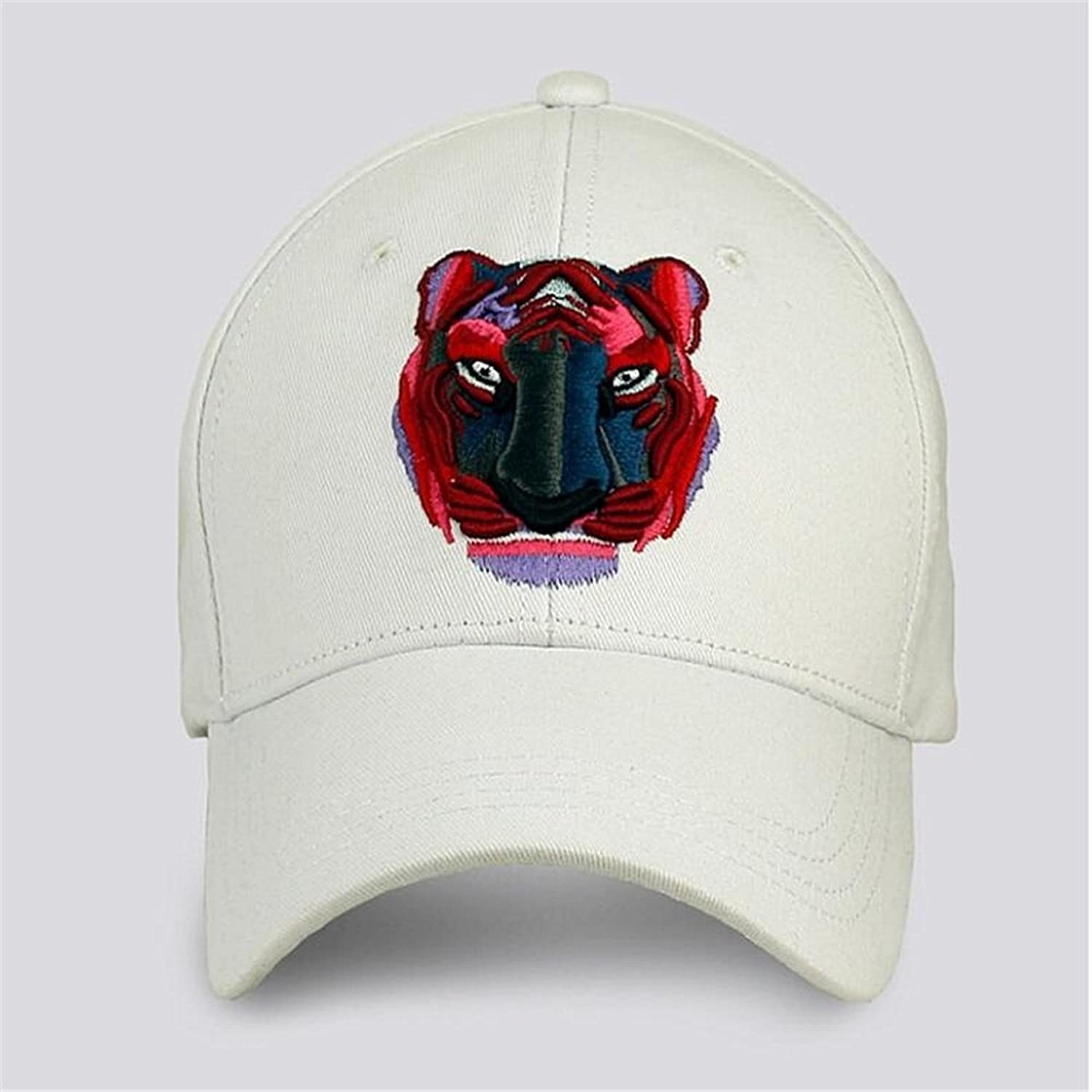 Summer Hat Embroidered Baseball Cap for Men Outdoor Hats