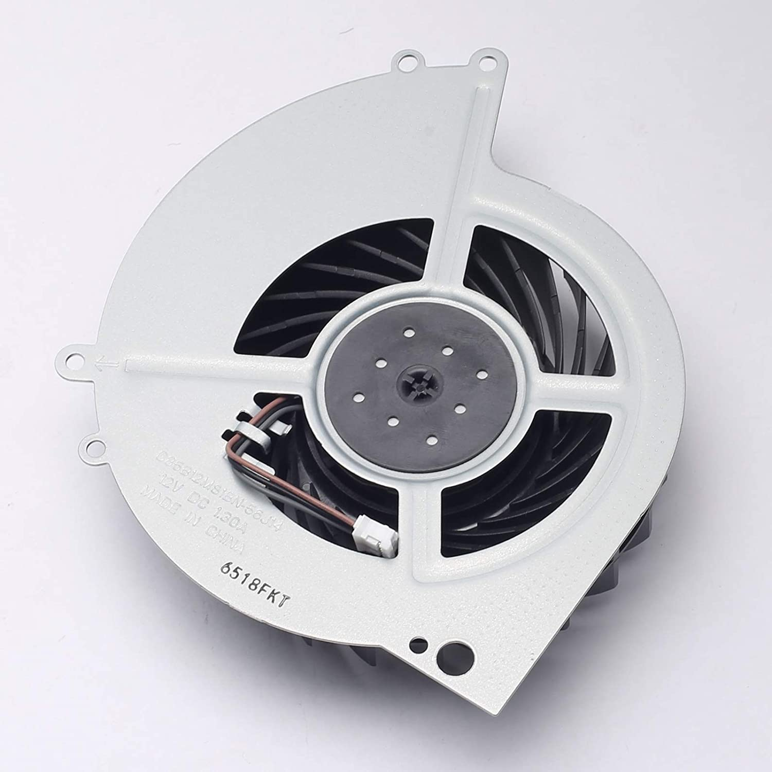 DEVMO Internal Cooling Cooler Tampa Mall Fan with Sony Compatible Playstati Ranking TOP13