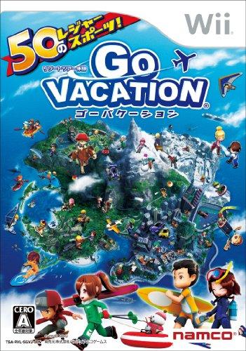 Go Vacation [Importación Japonesa]