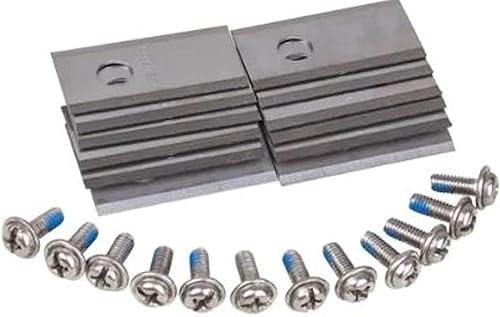 "popular WORX WA0190 1"" Landroid Replacement Cutting Blade, 12Piece Blade online sale Kit popular with Screws, Fits: Landroid Series (WG794) online sale"