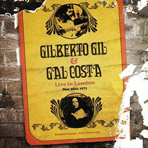 Gilberto Gil & Gal Costa