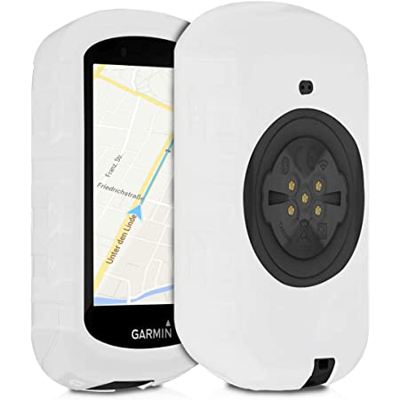 Housse en néoprène pour GPS vélo Garmin Edge 530 830