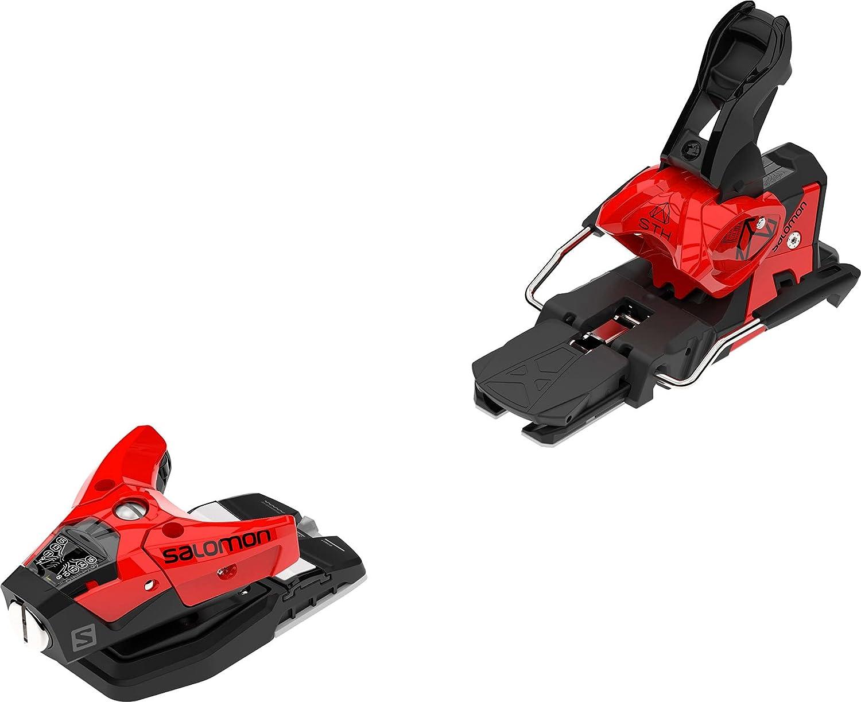 Salomon STH2 MNC Save money 16 Max 86% OFF Bindings Ski