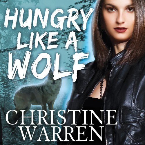 Hungry Like a Wolf cover art