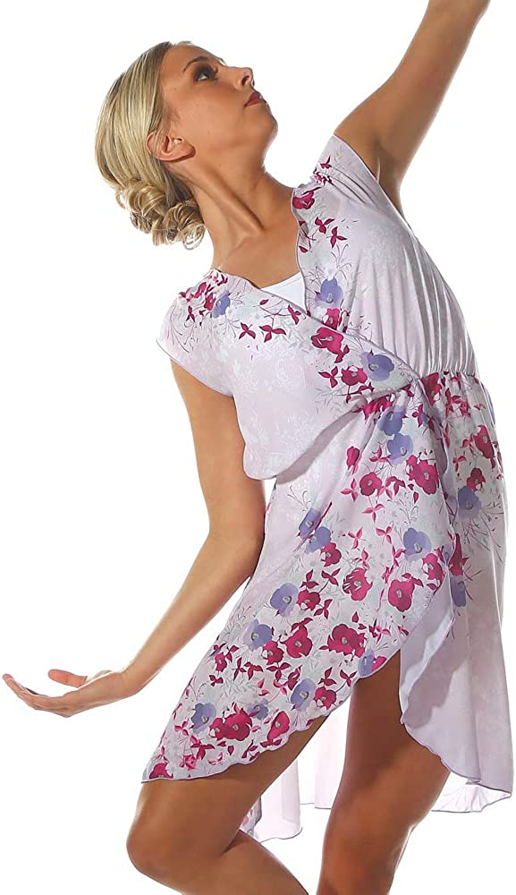 Alexandra Collection Womens Best Ranking TOP18 for Last Lyrical All stores are sold Dance Costume