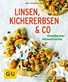 Linsen, Kichererbsen & Co.