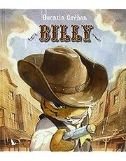 Billy. Ediz. illustrata