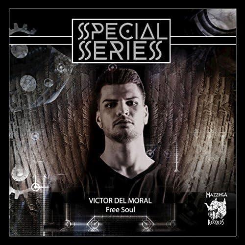 Victor del Moral