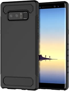 Shamo's Galaxy Note 8 Case Heavy Duty Armor Rugged Military Grade Protective Cover Grip For Samsung Galaxy Note 8 Case Dual Layers